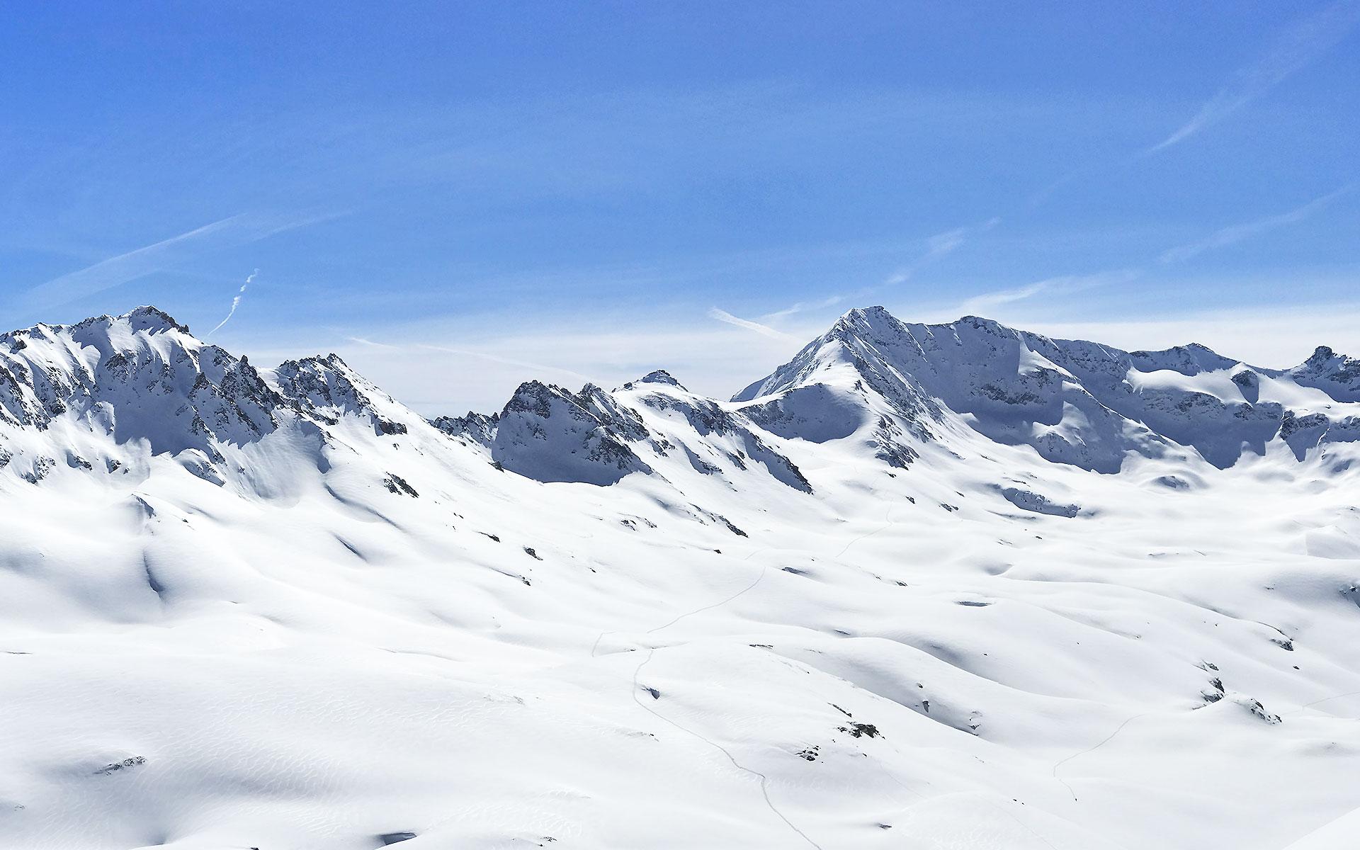 Ski à Tignes en Famille